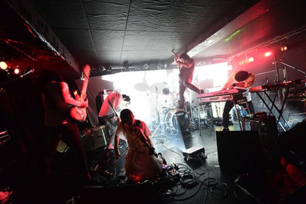 新世代のダンスサウンド HINOMARI