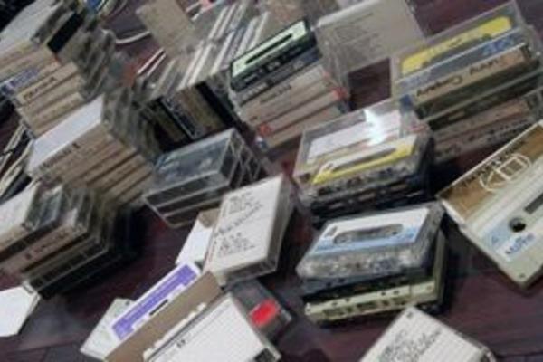 デモテープを制作してみよう